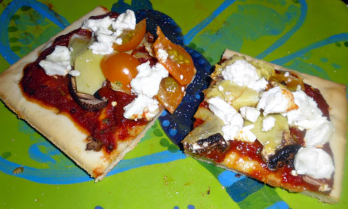 Gluten-Free Pizza - PastryWiz Food Resource Center - Food  Fun