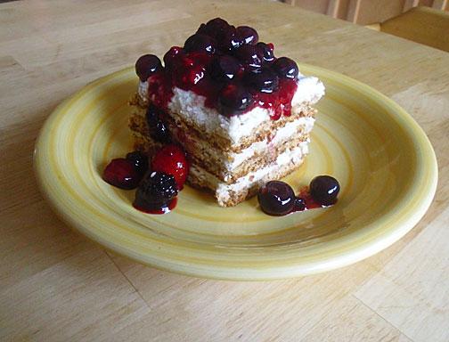 Lactose free dessert recipes easy